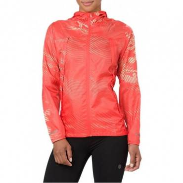 Ветровка беговая Asics Packable Jacket (женская)