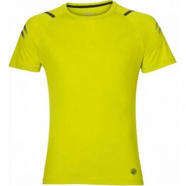Футболка беговая Asics Icon SS Top