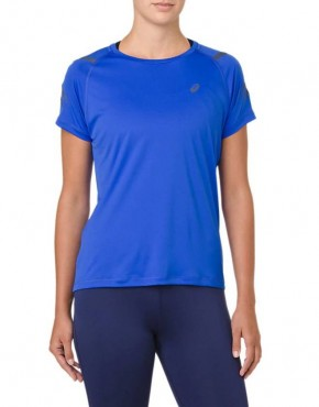 Футболка беговая Asics Icon SS Top (женская)