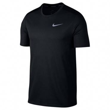 Футболка беговая Nike Breathe Run Top Ss