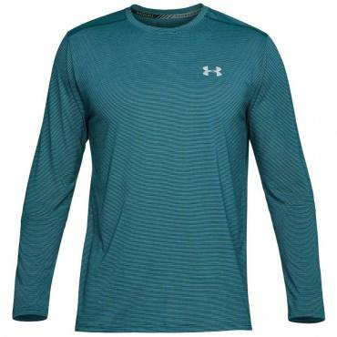 Рубашка беговая Under Armour UA Threadborne Streaker