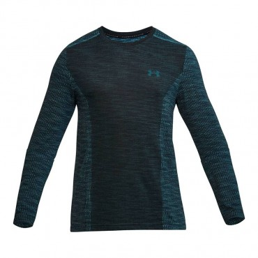 Рубашка беговая Under Armour UA Threadborne Seamless