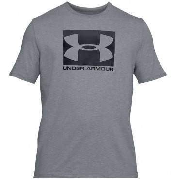 Футболка Under Armour Boxed Sportstyle