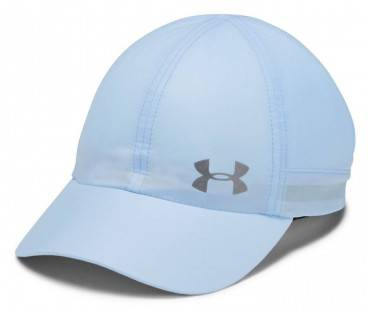 Кепка беговая Under Armour Fly-By Cap (женская)