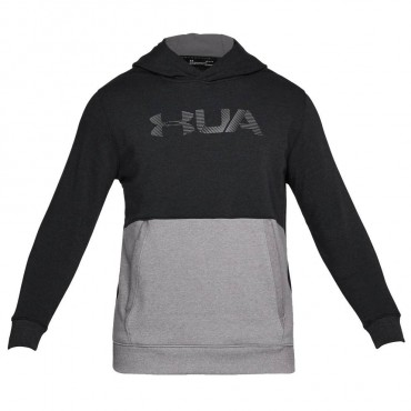 Толстовка Under Armour Microthread Fleece