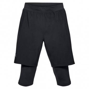 Шорты беговые Under Armour Launch Sw Long Short