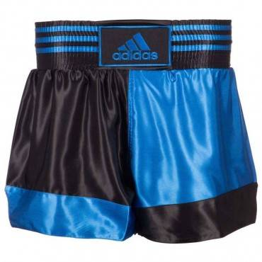 Шорты для кикбоксинга Adidas Kick Boxing Short Satin