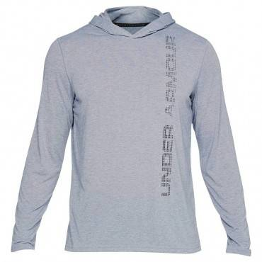 Рубашка беговая Under Armour Threadborne Hoody