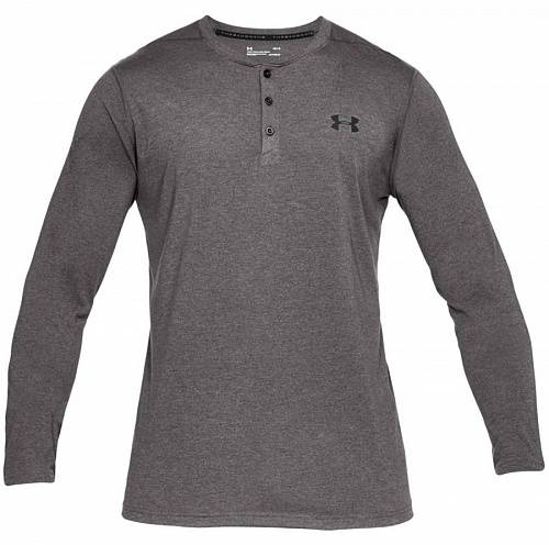 Рубашка беговая Under Armour Threadborne Ls Henley