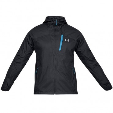 Ветровка беговая Under Armour Windbreaker II