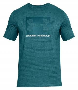Футболка Under Armour Better Boxed Sportstyle