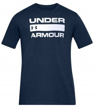 Футболка Under Armour Team Issue Wordmark