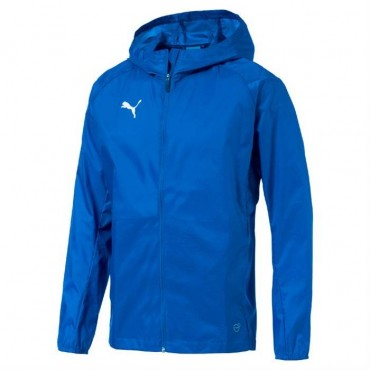 Ветровка Puma Liga Training Rain Core Jacket