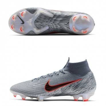 Бутсы футбольные Nike Mercurial SuperFly VI Elite FG