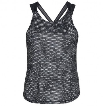 Майка беговая Under Armour Sport PrtStrappy Tank (женская)