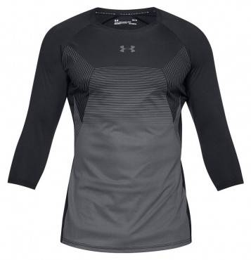 Рубашка беговая Under Armour Threadborne Vanish 3/4 Sleeve