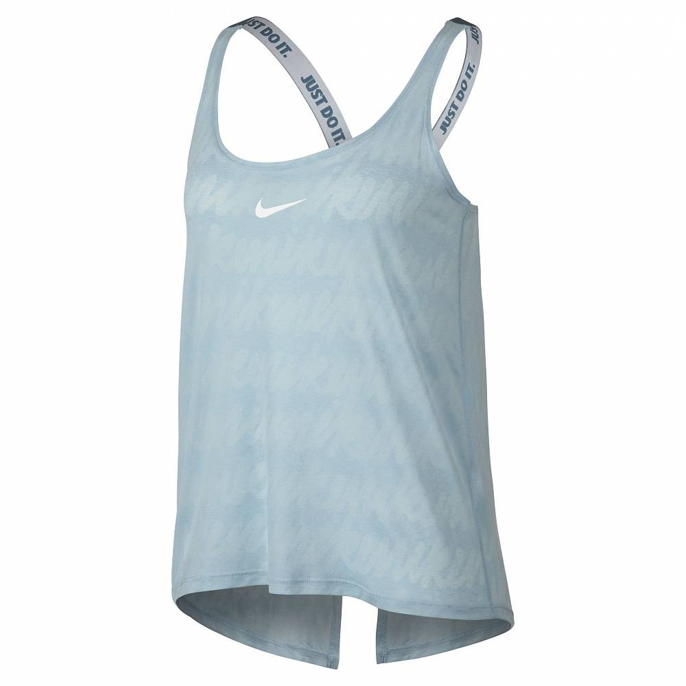 innovative design 3f1d9 dc80b Майка Nike Dry Tank Elstika Jaq (женская)