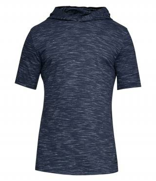 Футболка Under Armour Sportstyle Core Ss Hoodie