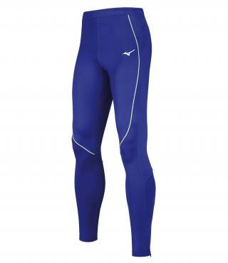 Тайтсы беговые Mizuno Premium JPN Long Tight