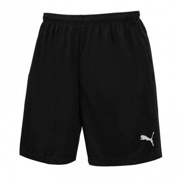Шорты спортивные Puma Liga Training Shorts Core Puma