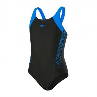 Купальник Speedo Boom Splice Muscleback (детский)