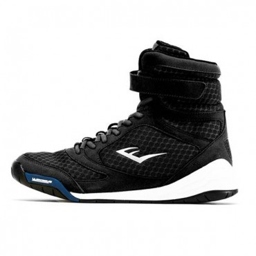 Боксерки Everlast Pro Elite High Top