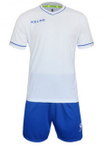 Форма футбольная Kelme Short Sleeve Football Set