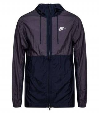 Куртка Nike NSW JKT HD WVN