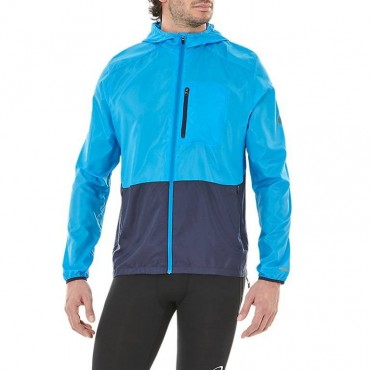 Ветровка беговая Asics Packable Jacket 2011A045