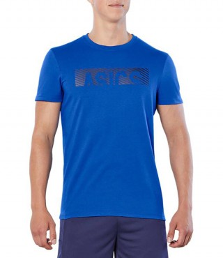 Футболка Asics Essential Diagonal SS Top