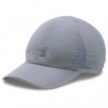 Кепка беговая Under Armour Shadow Cap 2.0 (женская)