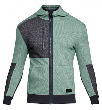Толстовка Under Armour Pursuit Full Zip Hoody