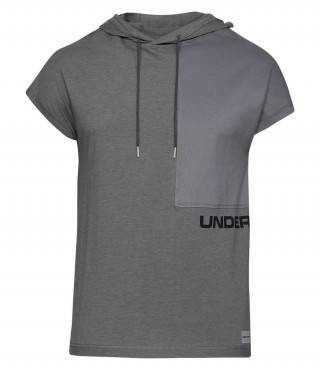 Футболка Under Armour Pursuit Ss Hooded Tee