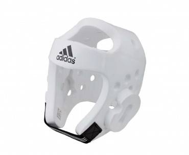 Шлем для тхэквондо Adidas Head Guard Dip Foam WTF