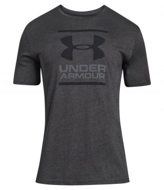 Футболка Under Armour Gl Foundation SS
