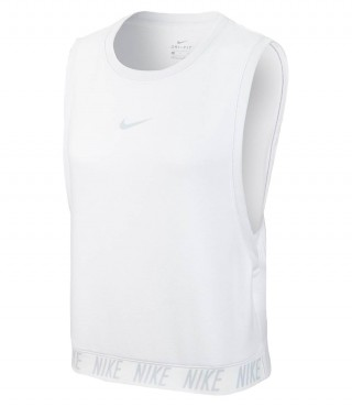 Майка беговая Nike Dry Top Sleeveless Crew (женская)