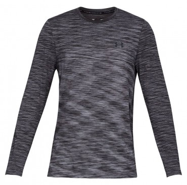 Рубашка беговая Under Armour Vanish Seamless Ls