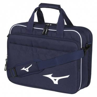 Сумка спортивная Mizuno Coach Bag