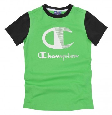 Футболка Champion Crewneck T-Shirt 304617