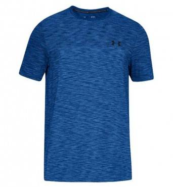 Футболка беговая Under Armour Vanish Seamless