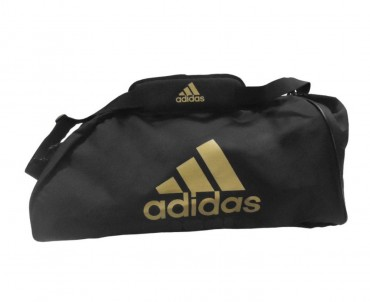 Сумка спортивная Adidas Sports Bag Shoulder Strap Combat L