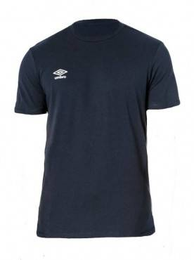 Футболка Umbro FW Small Logo Cotton Tee