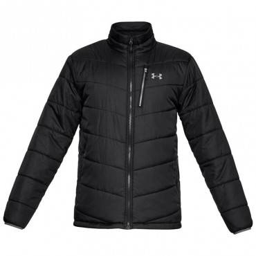 Куртка Under Armour FC Insulated Jacket Academy