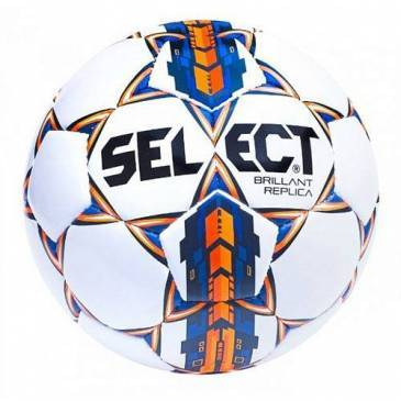 Мяч футбольный Select Brillant Replica e2056e1d3c6a0