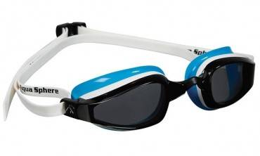 Очки для плавания Aqua Sphere K180 Lady Smoke Lens (женские)