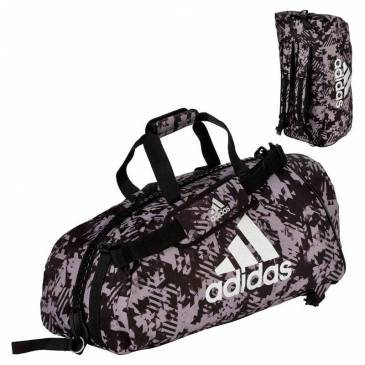 b59f258cccfb Купить. Сумка спортивная Adidas Training 2 in 1 Camo Bag Combat Sport S