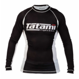 Рашгард Tatami Black Essentials LS