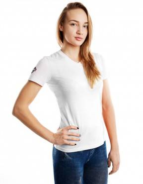 Футболка Mad Wave PRO Women T-shirt (женская)