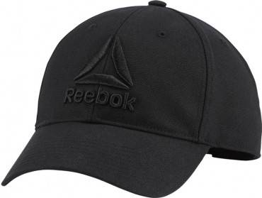 Бейсболка Reebok Active Enhanced Baseball Cap