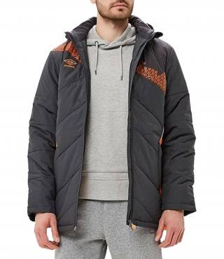 Куртка зимняя Umbro Armada Padded Jacket
